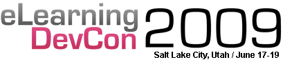 e-Learning DevCon 2009 - June 17-19